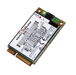 WWAN модуль mini PCI Express модем Sierra Wireless mc8775